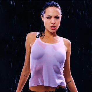 Диета Анжелины Джоли фото