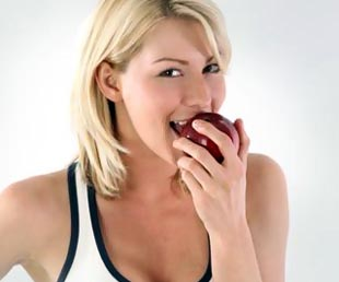 Бесшлаковая диета