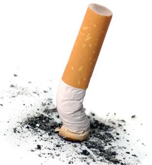 Пари на бросить курить