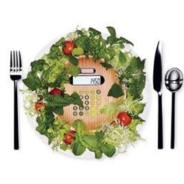 сколько сжигать калорий для похудения