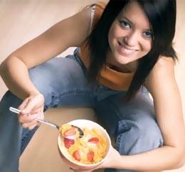 Самые эффективные диеты для подростков