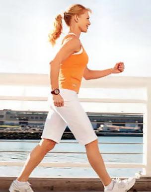Ходьба и калории пешие прогулки и похудение