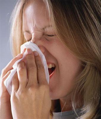 Как лечить насморк при беременности? Избавляемся 86