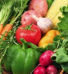 Овощная диета на 3 месяца