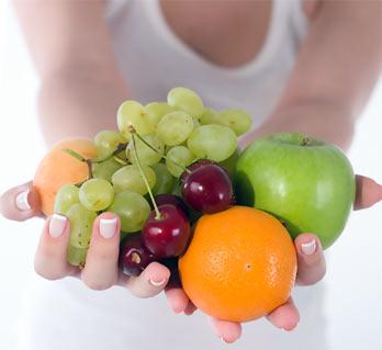 еда по часам правильное питание