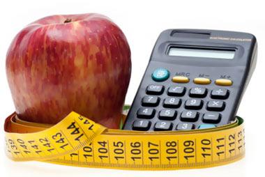сколько нужно калорий в день для похудения